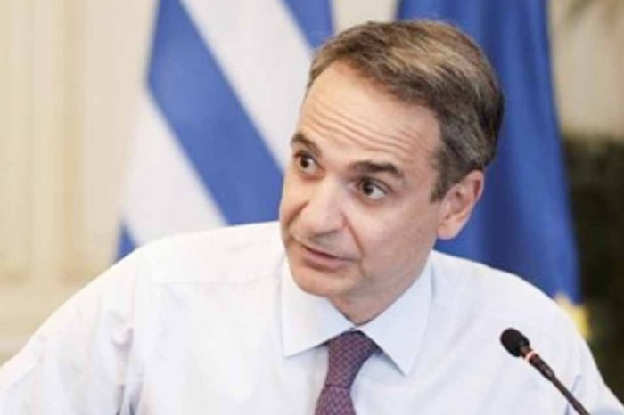 Πρωθυπουργός: Αυστηροποίηση των ελέγχων χωρίς εκπτώσεις