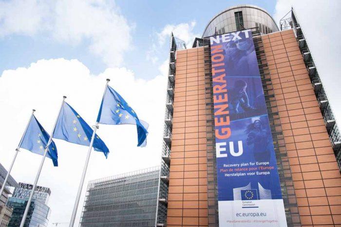 Βρυξέλλες: Το ταμείο ανάκαμψης, στο επίκεντρο, στίς 17/18 Ιουλίου