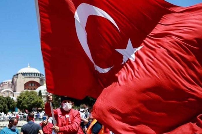 Νέα προκλητική ανακοίνωση του τουρκικού υπουργείου Εξωτερικών