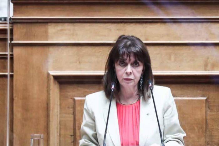 Βουλή: Η καταπολέμηση της εμπορίας ανθρώπων