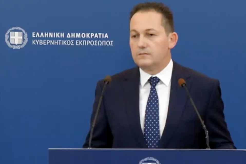 Η Ελλάδα δεν θα ανεχτεί την παραβίαση των κυριαρχικών της δικαιωμάτων από την Τουρκία