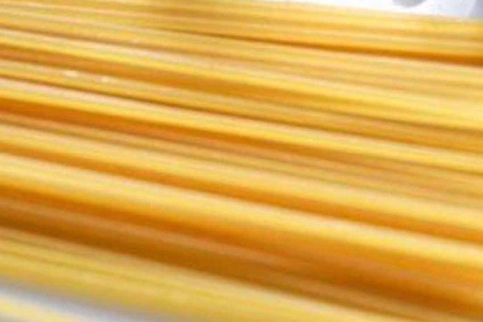ΗΛΙΟΣ: Βιοδιασπώμενα καλαμάκια από ζυμαρικά