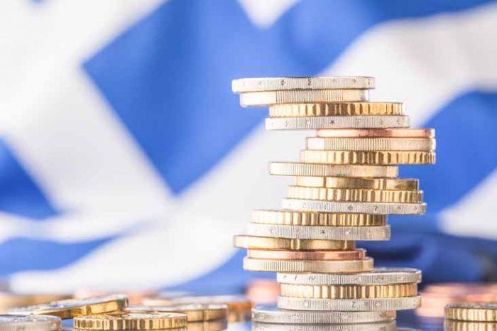Ύφεση 8% της ελληνικής οικονομίας το 2020
