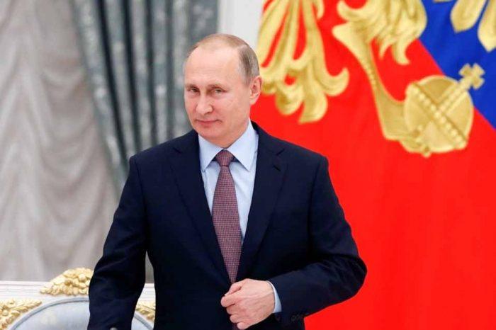 Eπιστολή που απέστειλε στον Βλαντιμίρ Πούτιν, o Ιβάν Σαββίδης
