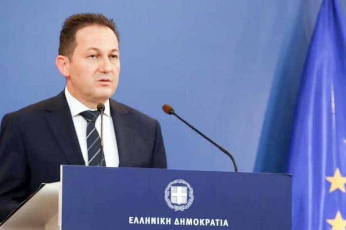 Στέλιος Πέτσας : Εθνική επιτυχία, η σημερινή συμφωνία στο Ευρωπαϊκό Συμβούλιο