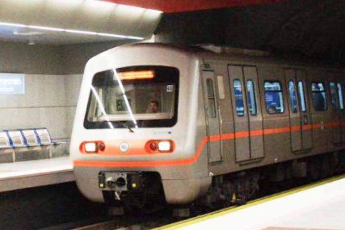 Ανοίγουν την Τρίτη τρεις νέοι σταθμοί του μετρό: Αγ. Βαρβάρα,Κορυδαλλός και Νίκαια