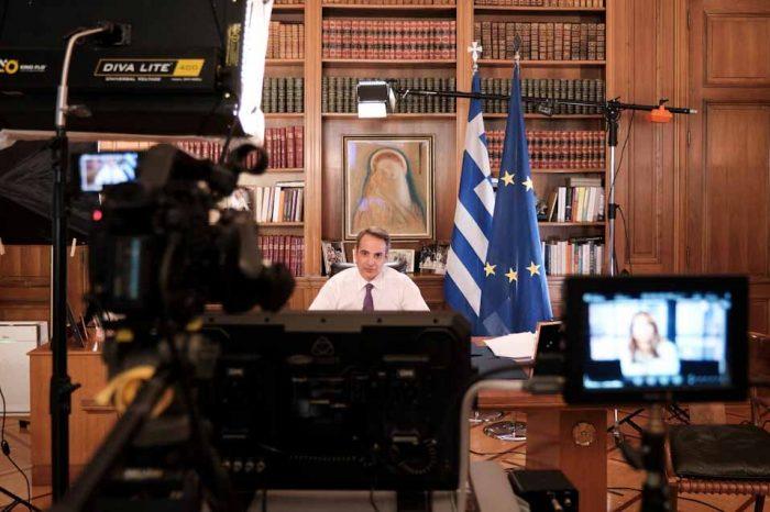 FT: H Ελλάδα εξέπληξε πολλούς με την αποτελεσματική αντιμετώπιση της πανδημίας