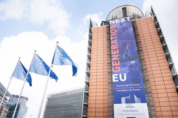 Εαρινές προβλέψεις Κομισιόν για την Ελλάδα: Ύφεση 9% τo 2020 - Ανάκαμψη 6% το 2021