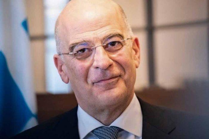 Ο ν Νίκος Δένδιας,  θα συμμετάσχει σε τηλεδιάσκεψη του Συμβουλίου Ασφαλείας των Η.Ε.  με θέμα τη Λιβύη