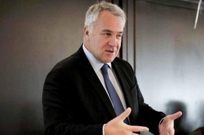 Μάκης Βορίδης: Έμπρακτη στήριξη της παράκτιας Αλιείας με 15 εκατ. ευρώ