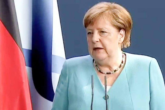 Α.Μέρκελ: Συμφωνία για το ευρωπαϊκό ταμείο ανάκαμψης
