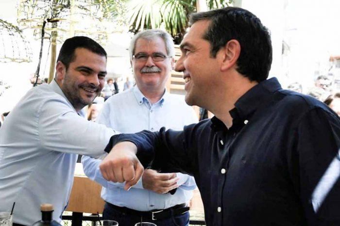 Την Κω επισκέπτεται σήμερα, ο πρόεδρος του ΣΥΡΙΖΑ
