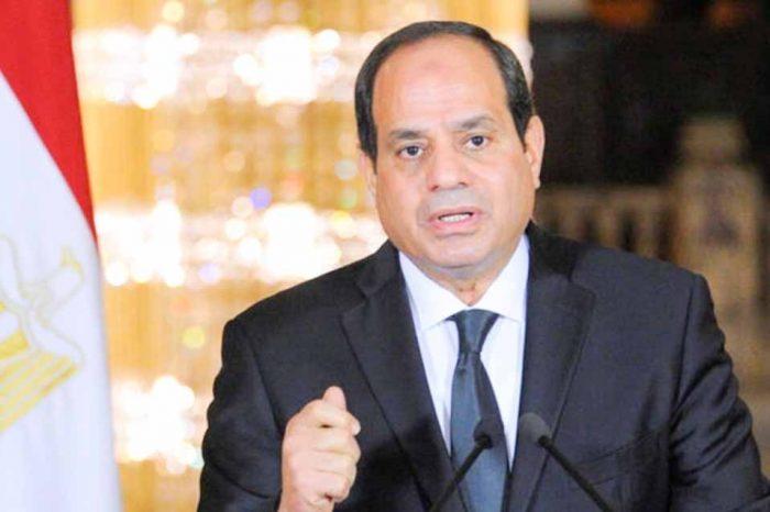 Η Αίγυπτος θα υποστηρίξει την ελεύθερη βούληση του λαού της Λιβύης