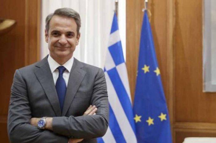 Νέο εποχή στις σχέσεις Ελλάδας-ΗΑΕ με πέντε συμφωνίες