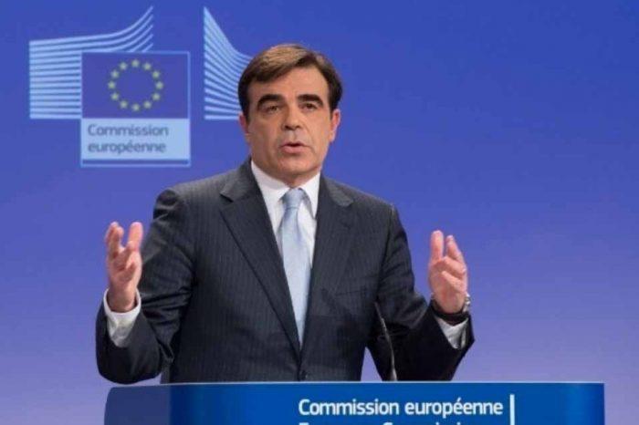 Η νέα στρατηγική  της ΕΕ για την Ένωση Ασφάλειας