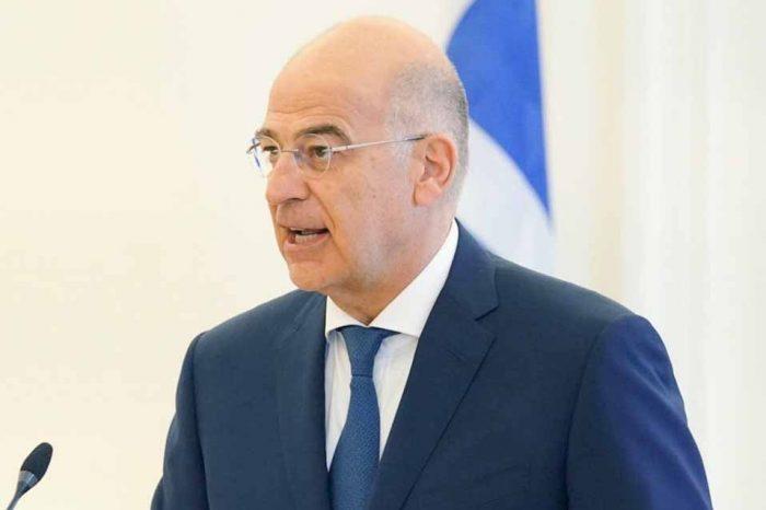 Η Ελλάδα,  δεν πρόκειται να μπει σε διάλογο επί παντός επιστητού με την Τουρκία