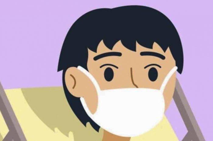 Η απόφαση για την υποχρεωτική χρήση μάσκας σε κλειστούς χώρους