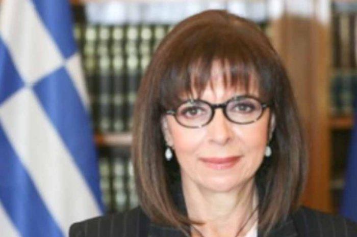 ΠτΔ: Ο ελληνικός λαός στέκεται δίπλα στον λαό του Λιβάνου