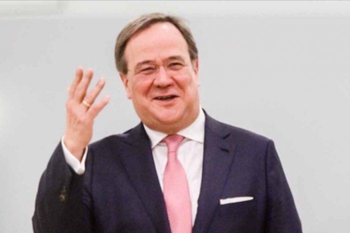 Στην Αθήνα, ο πρωθυπουργός της Βόρειας Ρηνανίας-Βεστφαλίας