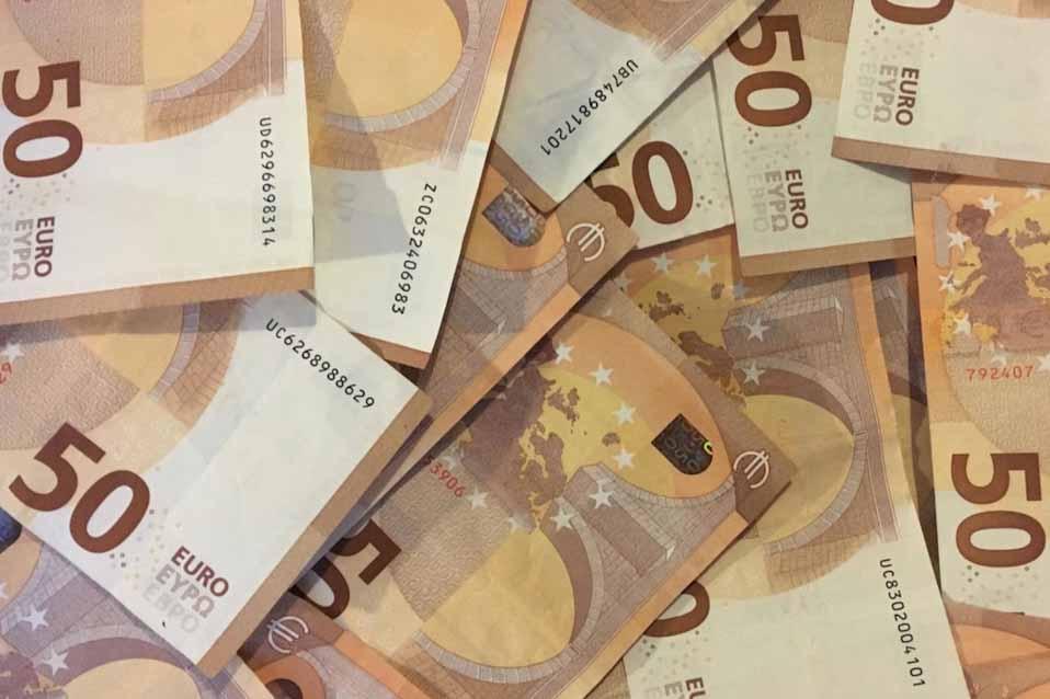 Επιστροφές φόρων: Σε 509.000 φορολογούμενους, έχουν εκταμιευθεί 121 εκατ. ευρώ