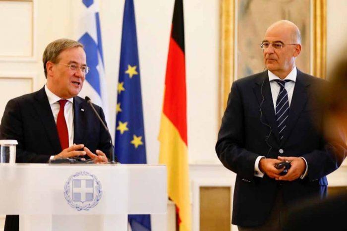 Διάλογος δεν μπορεί να διεξαχθεί υπό το καθεστώς απειλών