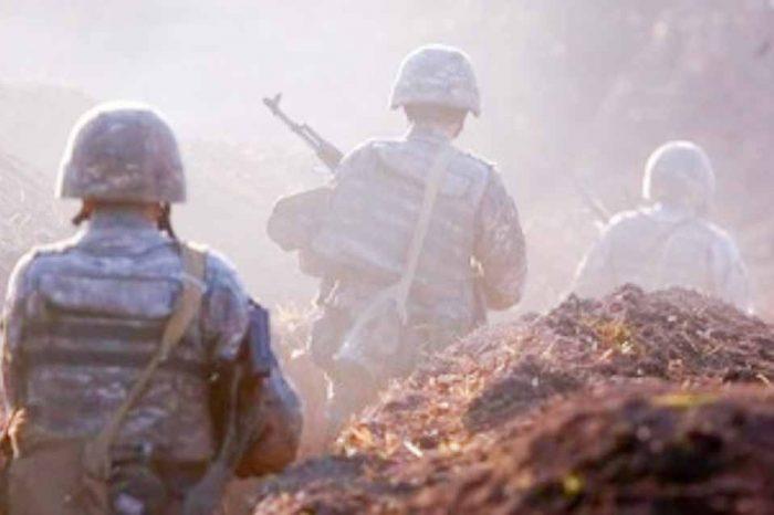 ΥΠΕΞ: Ανησυχία για την ένταση στο Ναγκόρνο-Καραμπάχ