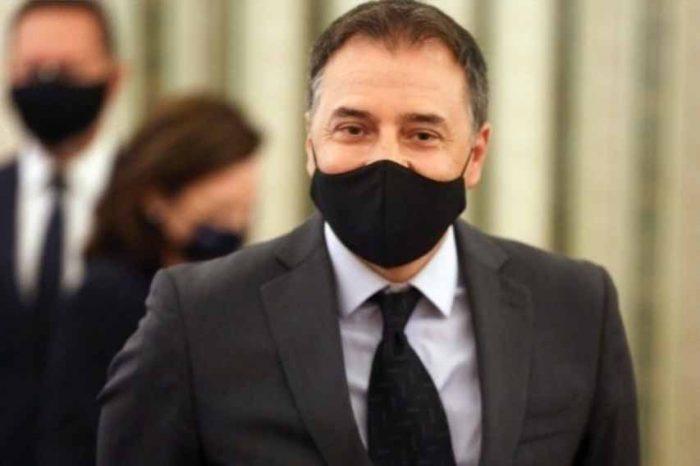 Ορκίστηκε ο κ. Θεόδωρος Πελαγίδης ως υποδιοικητής της Τράπεζας