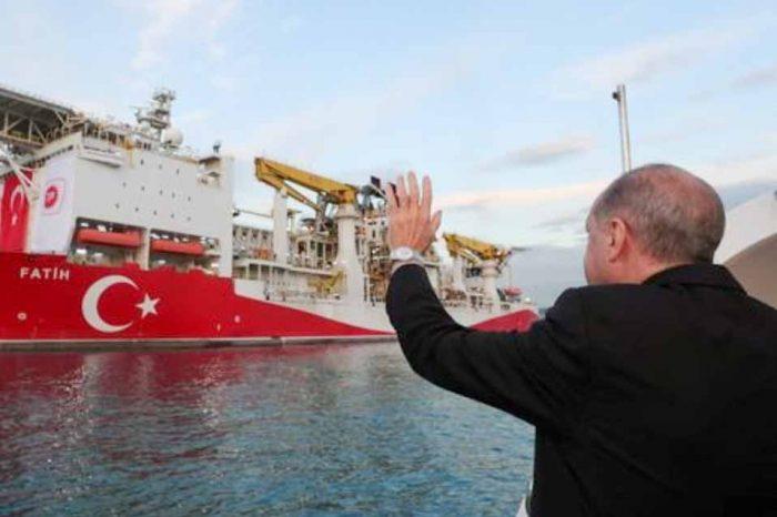 HΒ:Η Toυρκία εξελίσσεται σε απειλή για την Ευρώπη