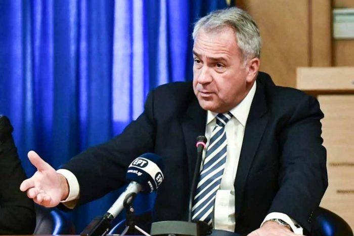 Μάκης Βορίδης: Ενίσχυση 4,7 εκατ. ευρώ σε παραγωγούς  σπαραγγιών