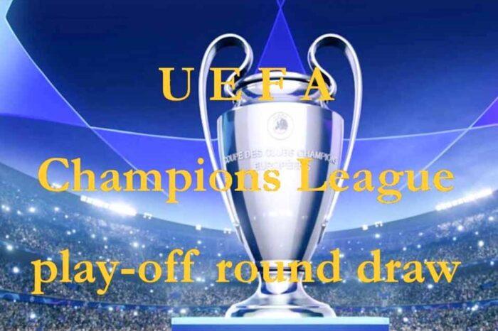Ολυμπιακός vs Ομόνοια, όλα τα ζευγάρια των play-off του Champions League
