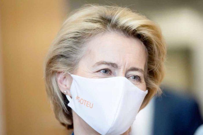 Η ομιλία, της Ursula von der Leyen, για το μέλλον της Ευρώπης