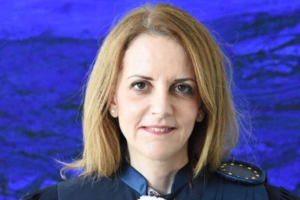Ελληνίδα,  η πρώτη γυναίκα που αναλαμβάνει Γ.Γ.του Ευρωπαϊκού Δικαστηρίου