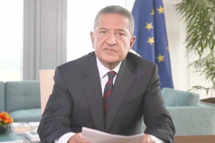 Fabio Panetta: Οι πόροι από την ΕΕ να κατευθυνθούν σε παραγωγικές επενδύσεις