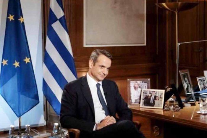 Ο Πρωθυπουργός, εγκαινιάζει στο «Σωτηρία», 50 νέες κλίνες ΜΕΘ