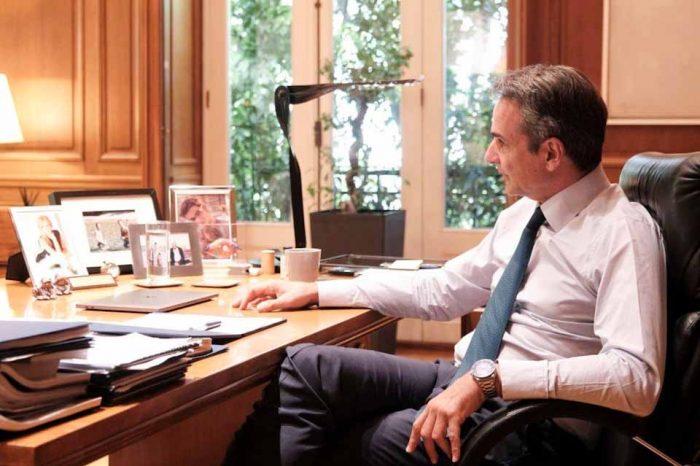 Ο Πρωθυπουργός Θα μεταβεί την Τετάρτη στην Κύπρο