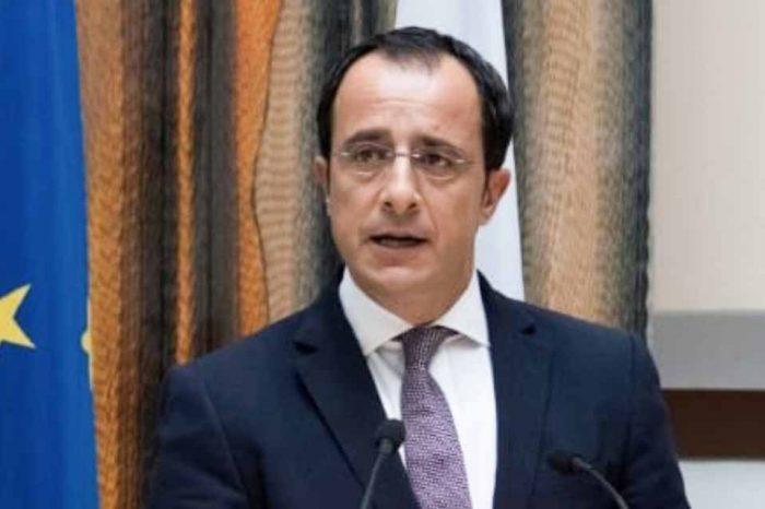 Η Τουρκία θα πρέπει να σεβαστεί τις ελάχιστες βασικές αρχές που διέπουν το Διεθνές Δίκαιο