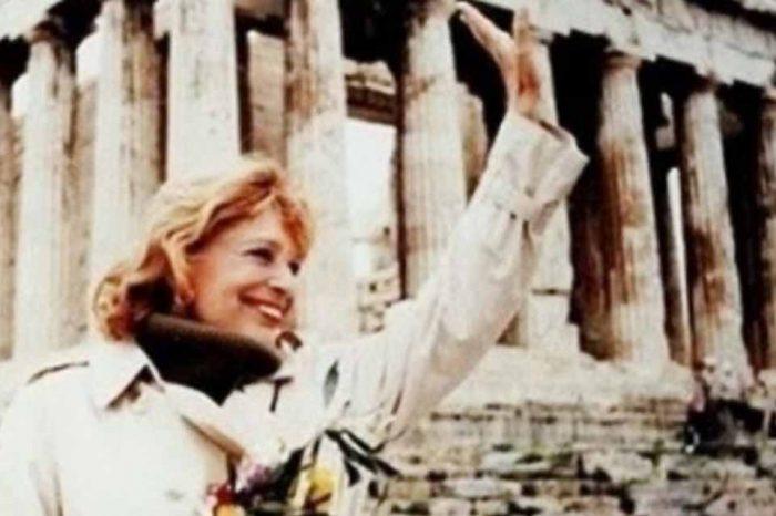 Μεγάλο αφιέρωμα στη Βιέννη, στην κορυφαία Ελληνίδα του 20ου αιώνα, τη Μελίνα Μερκούρη