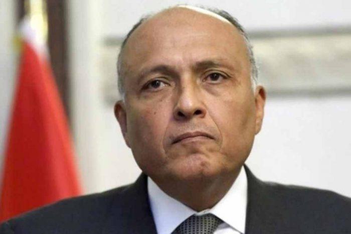 Η Αίγυπτος τόνισε στη Γερμανία, ότι απορρίπτει την πολιτική των προκλήσεων της Τουρκίας