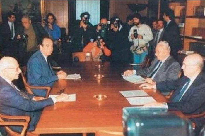 Σαν σήμερα, 23 Νοεμβρίου, Γεγονότα που συνέβησαν στην Ελλάδα και τον Κόσμο