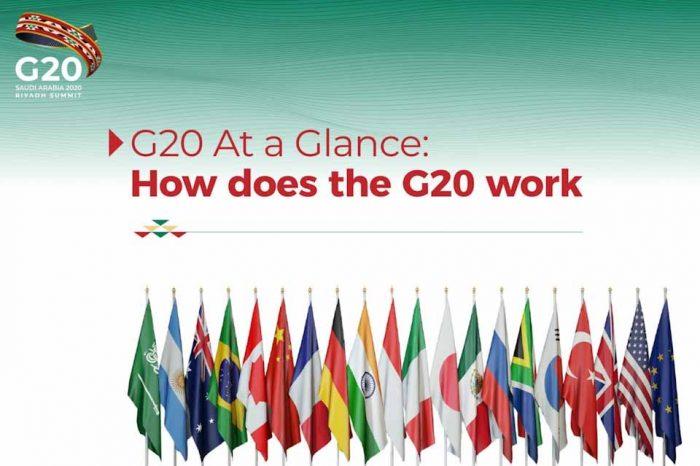 G20: Στήριξη της παγκόσμιας οικονομικής ανάκαμψης