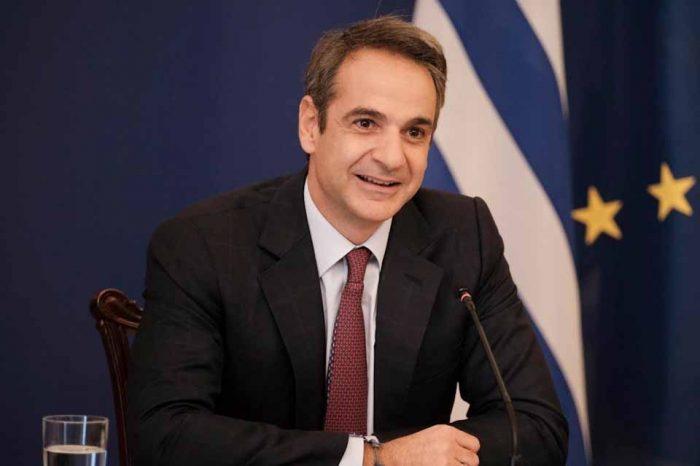 Τηλεδιάσκεψη του Πρωθυπουργού, για την παρουσίαση του Σχεδίου Ανάπτυξης της Ελληνική Οικονομίας