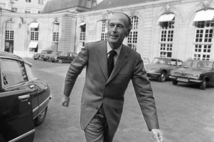Έφυγε από τη ζωή, ο πρώην πρόεδρος της Γαλλίας Βαλερί Ζισκάρ ντ' Εστέν