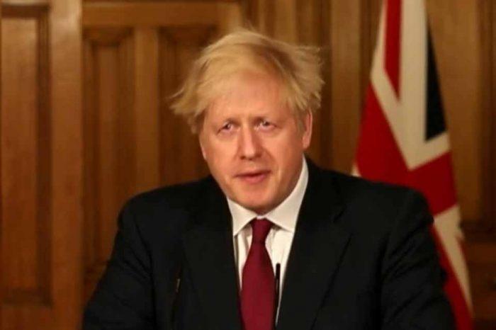 Το Λονδίνο ανακοίνωσε τα σχέδιά του για τη διεξαγωγή της δια ζώσης συνόδου της G7