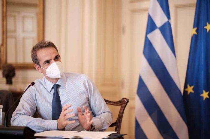 Ο Πρωθυπουργός, θα συμμετάσχει σήμερα, στο 31ο Greek Economic Summit