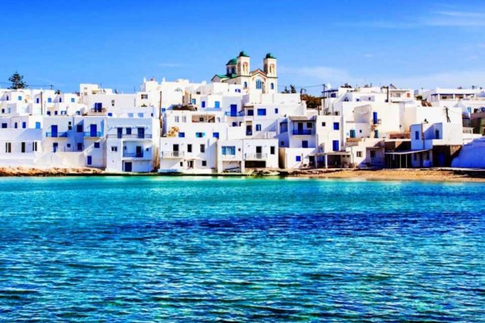 Τα 23 πιο ελκυστικά νησιά για επίσκεψη το 2021