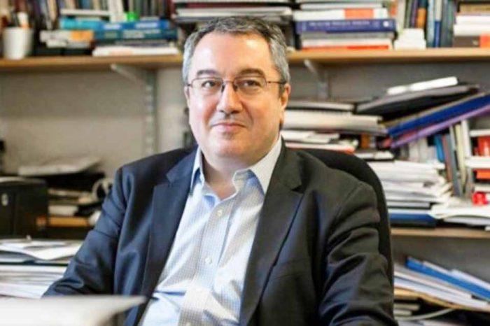 Αναγόρευση του Ηλία Μόσιαλου, ως επίτιμου διδάκτορα του Πανεπιστημίου Κρήτης