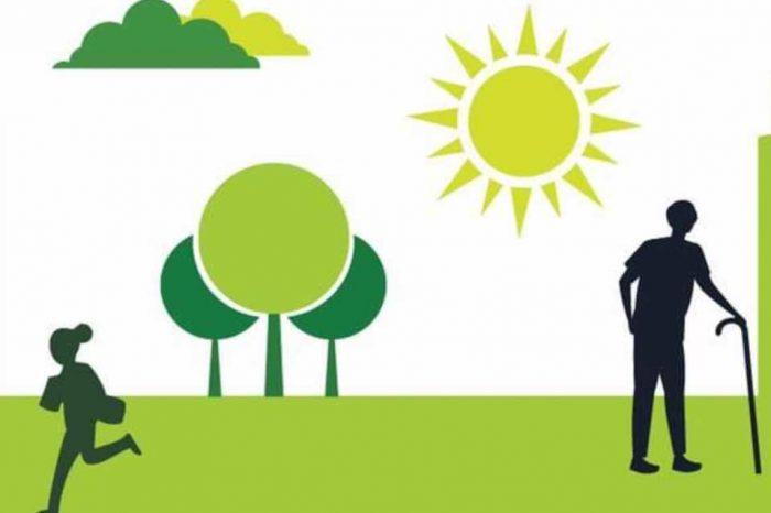 Αφετηρία για το Μητροπολιτικό Πάρκο Πρασίνου και Αναψυχής  στο Ελληνικό