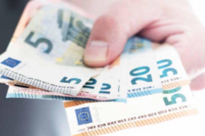 Σήμερα οι πληρωμές των κύριων και επικουρικών συντάξεων Φεβρουαρίου