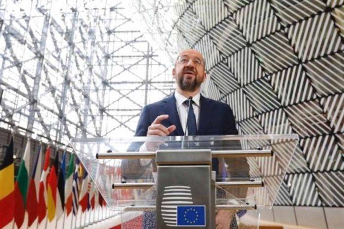 Σαρλ Μισέλ: Να αναζωογονήσουμε τη σχέση ΕΕ-ΗΠΑ