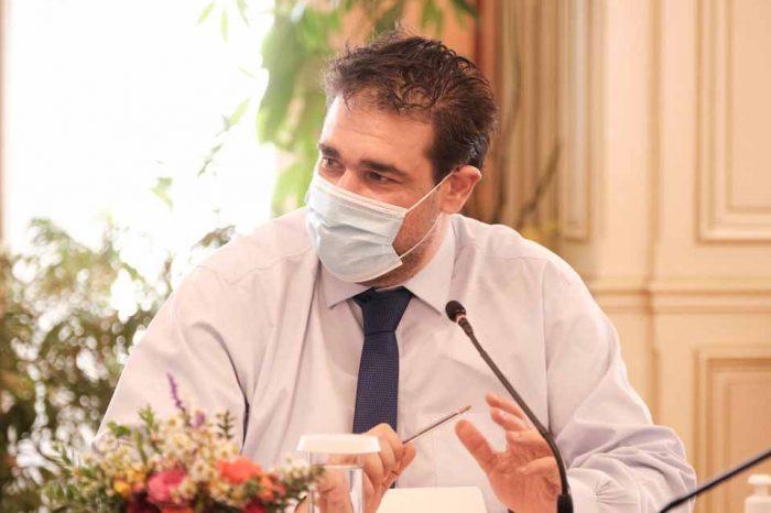 Θοδωρής Λιβάνιος: Μεταρρύθμιση χωρίς καθημερινότητα δεν υπάρχει